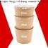Hengjiafukang disposable hot soup containers factory soup