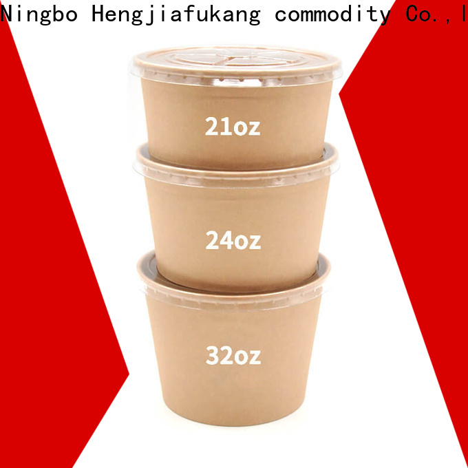 Top salad bowl containers Supply food