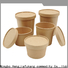 High-quality disposable chili cups Supply food