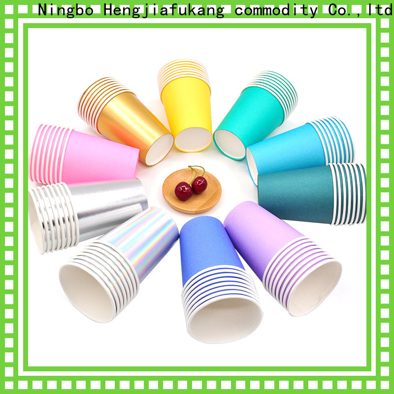Wholesale the paper cup factory Suppliers disposable