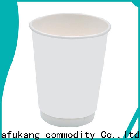 Hengjiafukang New double paper cup manufacturers soup