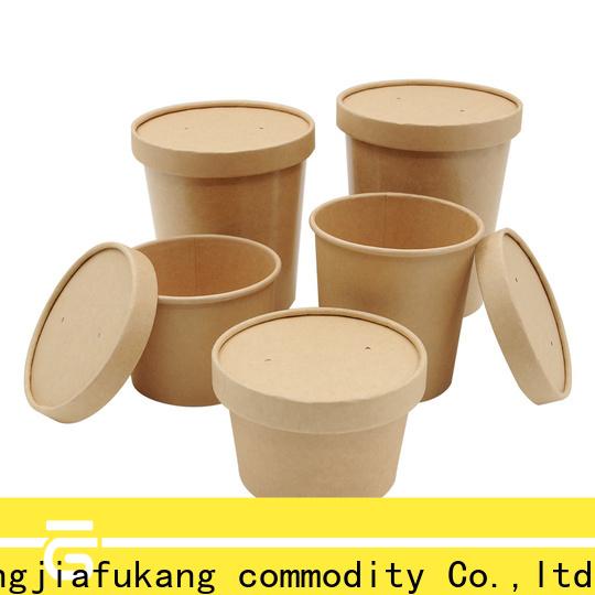 Hengjiafukang disposable ramen bowls manufacturers soup