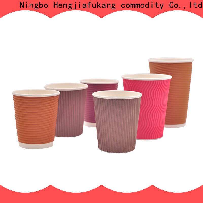 Top plain paper cups company food
