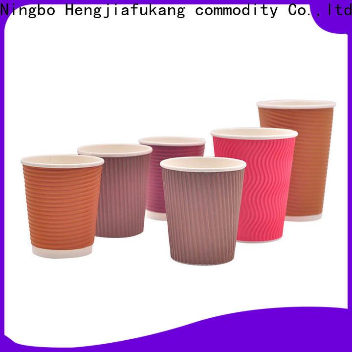 Hengjiafukang Latest wrapping a cup company soup