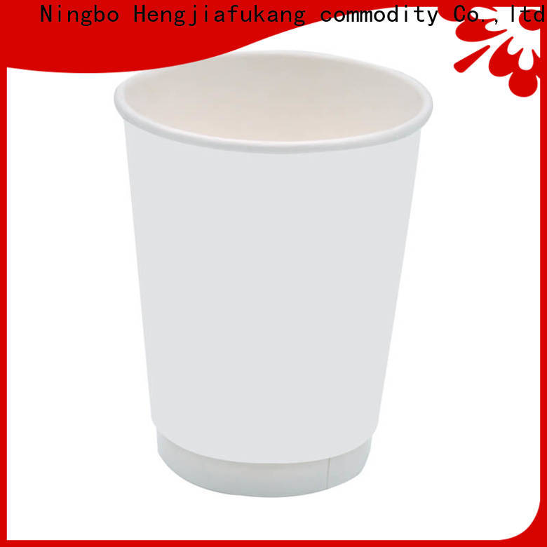 High-quality branded paper coffee cups for business coffee
