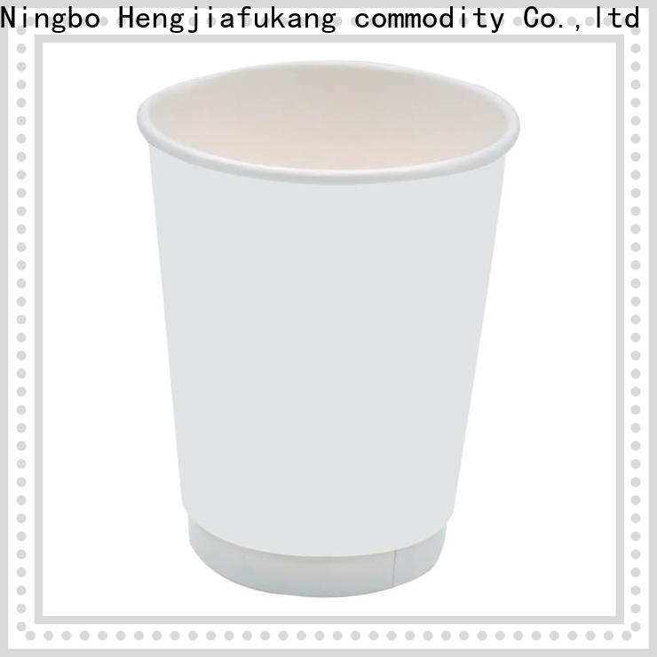 Top paper cup sleeve printing for business soup