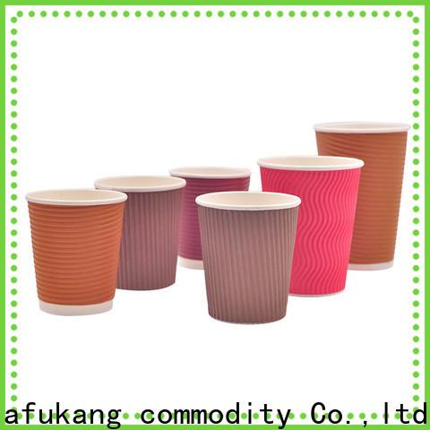 Hengjiafukang disposable cups dubai manufacturers food