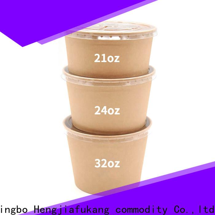 Hengjiafukang High-quality paper soup Supply food