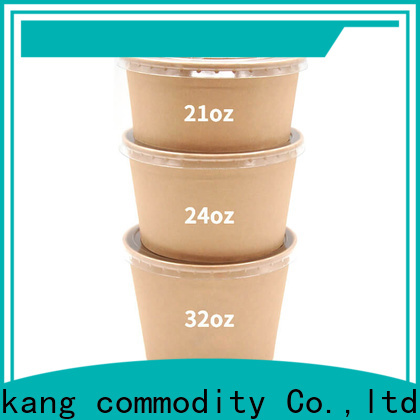 Hengjiafukang salad storage box factory coffee