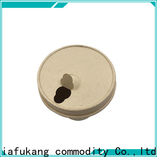 Hengjiafukang High-quality paper coffee cups price factory