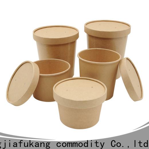 Hengjiafukang Best large paper bowls Suppliers food