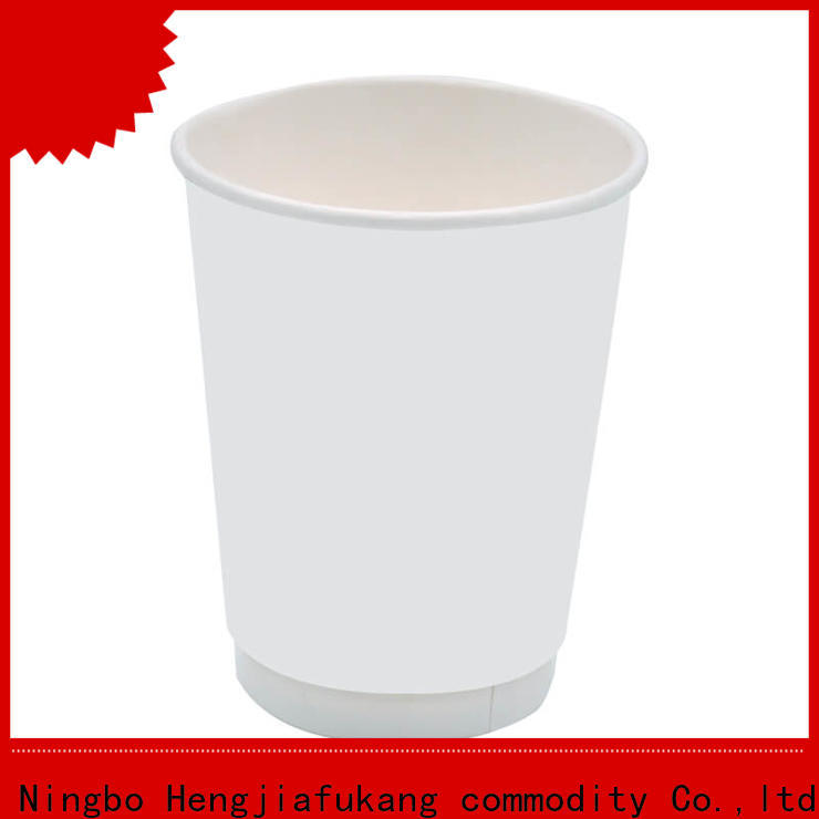 Hengjiafukang Latest ripple paper cups suppliers company coffee