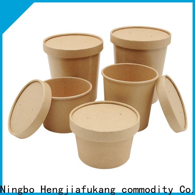 High-quality 4 oz disposable bowls company soup