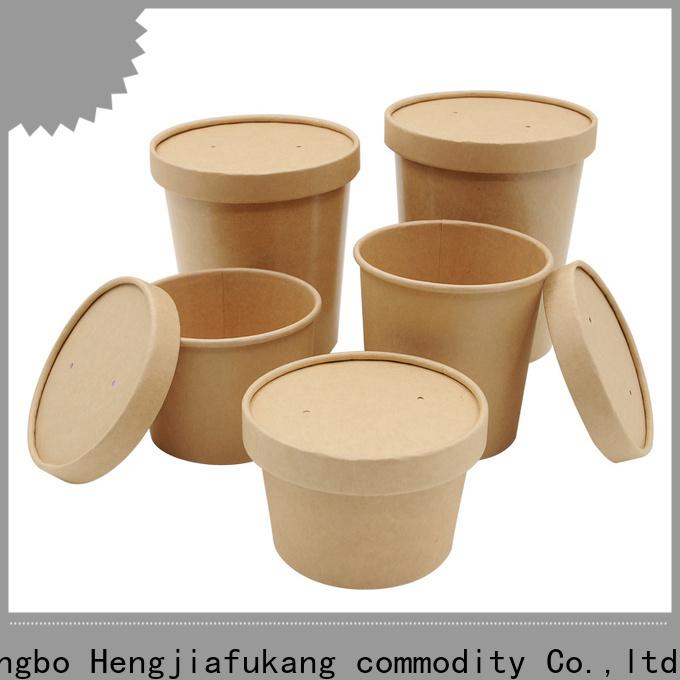 Hengjiafukang small disposable bowls factory coffee