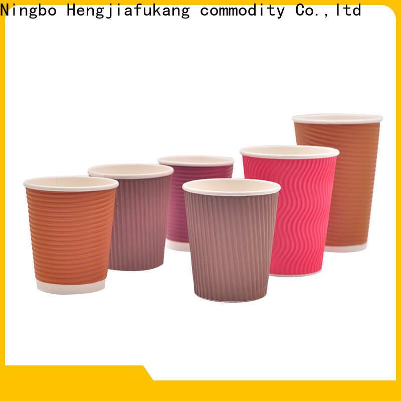Hengjiafukang Custom muffin paper cups india Supply soup