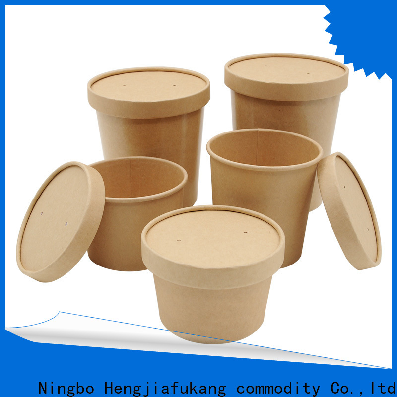 Hengjiafukang Best takeaway soup containers for business food