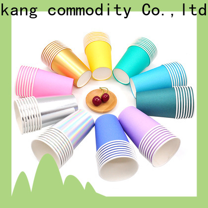 High-quality paper cup raw material factory disposable