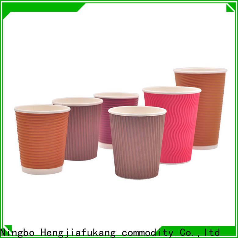 Hengjiafukang paper cup distributor factory food