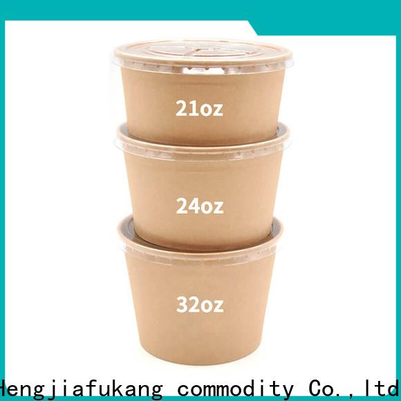 Hengjiafukang cheap salad bowls manufacturers soup