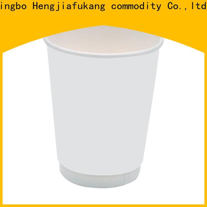 Hengjiafukang Best titanium double wall mug manufacturers soup