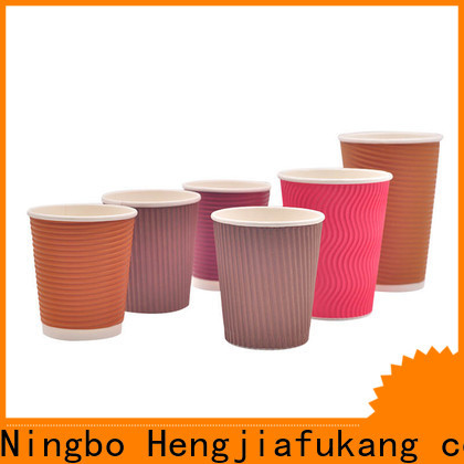 High-quality coffee cup manufacturer Supply food