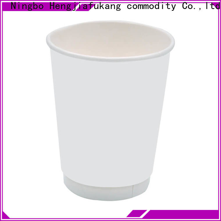 Hengjiafukang Latest ripple paper cup factory soup