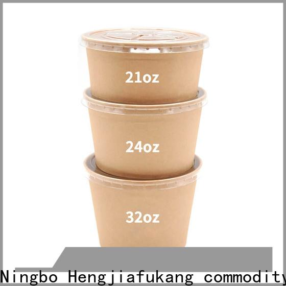 Wholesale 8 oz disposable bowls Supply soup