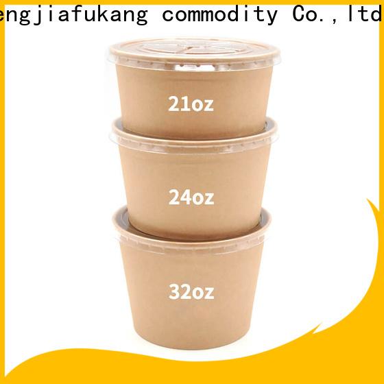 Hengjiafukang wholesale salad bowls Suppliers food