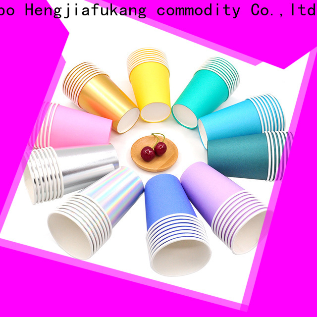 Top paper cup distributor Supply food packaging