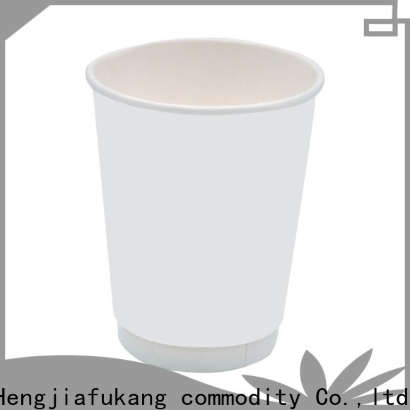 Latest single wall paper cup Suppliers food