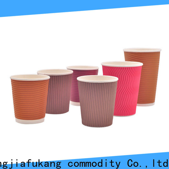 High-quality double paper cup factory soup