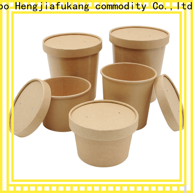 High-quality disposable salad bowl container factory food