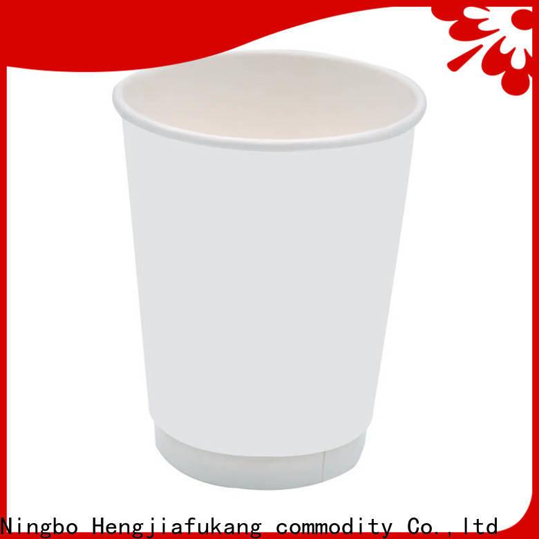 Hengjiafukang Custom ripple wall cups factory soup