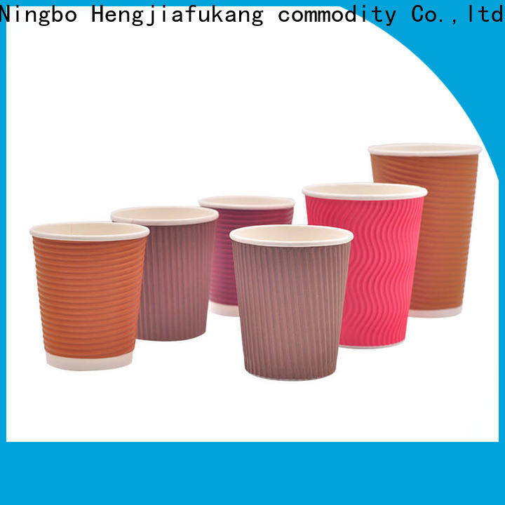 High-quality disposable cups and lids for business soup