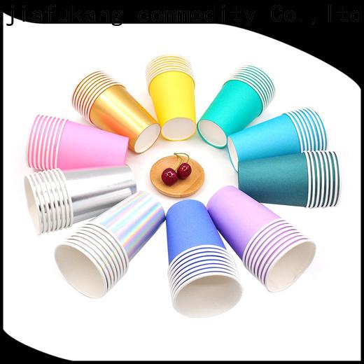 Hengjiafukang Top paper cups for tea for business disposable