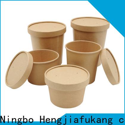Hengjiafukang New paper bowl plates company food