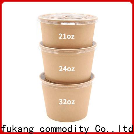 Hengjiafukang Latest disposable serving bowls Supply soup