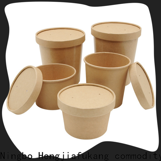Latest disposable soup container factory soup