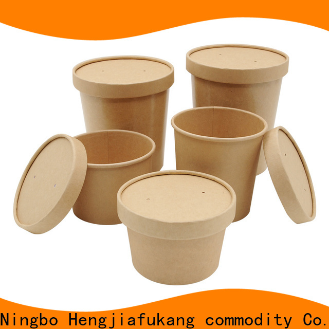 Hengjiafukang disposable dip bowls manufacturers food