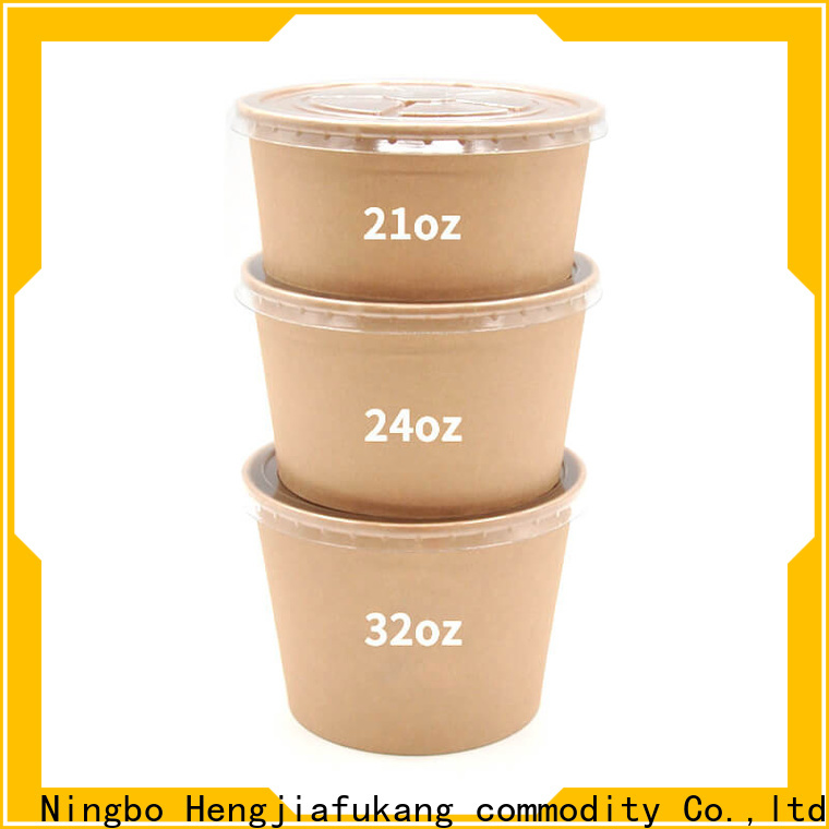 New biodegradable salad bowls Suppliers coffee