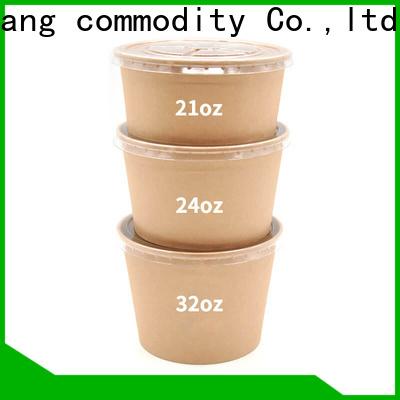 Hengjiafukang plastic salad bowls wholesale company soup