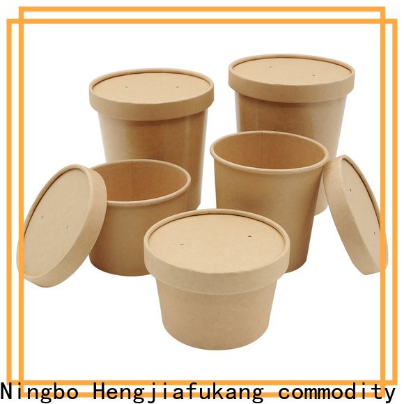 Wholesale white soup cups company soup