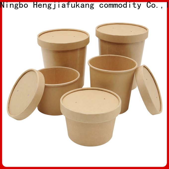 Top white disposable bowls for business coffee
