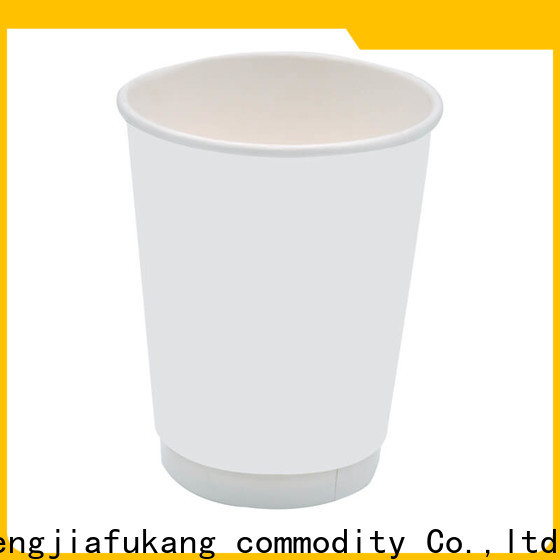 High-quality 12 oz paper cups company coffee