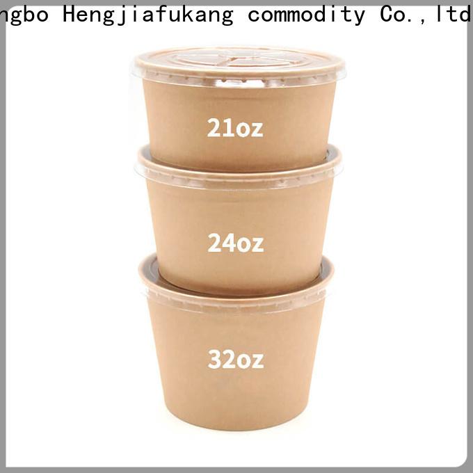 Wholesale plastic salad pots Supply soup