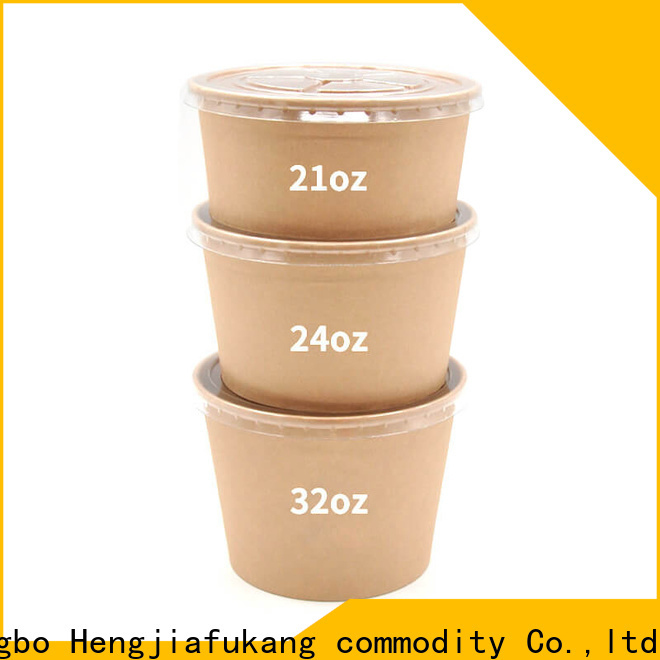Wholesale small disposable bowls manufacturers coffee
