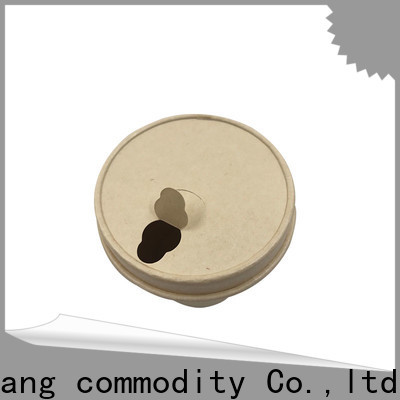 Hengjiafukang Custom ice cream cup lid Suppliers