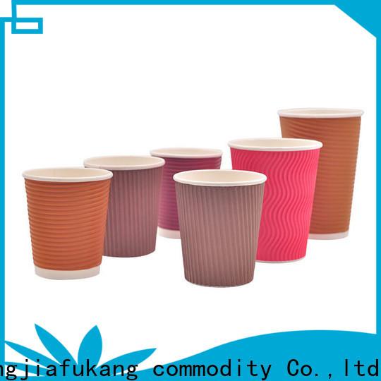 Hengjiafukang Custom supplier paper cup Suppliers coffee