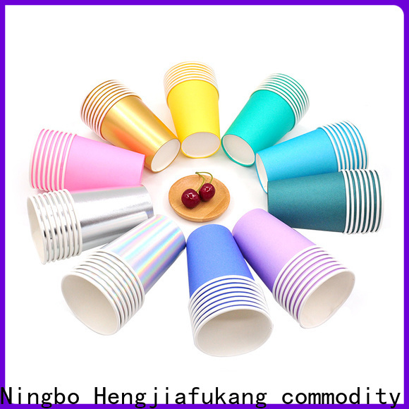 Latest 4 oz paper cups manufacturers food packaging