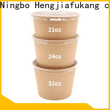 Hengjiafukang Top cheap salad bowls company food